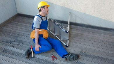 Photo of hire a Knee injury claims specialist