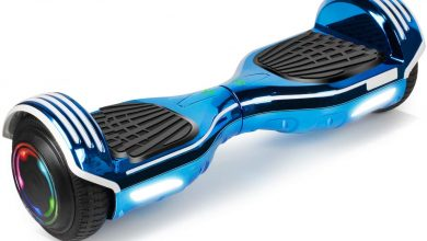 Photo of Hoverboard as a Gift