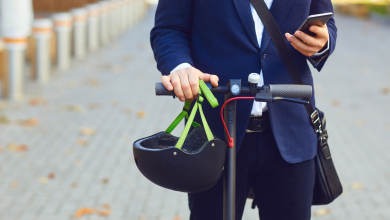 Photo of 5 Essential Tips for Electric Scooter Riders