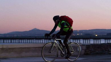 Photo of Top 5 benefits of cycling