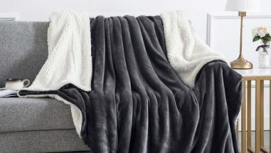 Photo of Large Sofa Throws An Informative On Blog