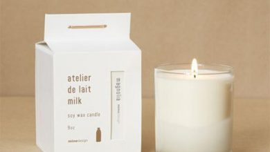 Photo of Leaving a lasting impression on your client with enticing candle boxes