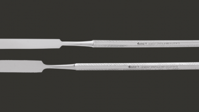 Photo of Dental Cement Spatulas types and uses