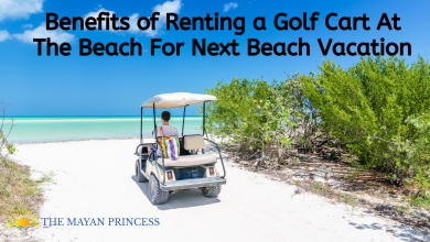 Photo of Benefits of Renting a Golf Cart at the Beach for Next Beach Vacation
