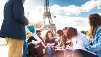 Photo of 5 Tips to Determine Where to Study Abroad