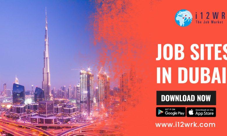 Urgent Job Vacancies in UAE