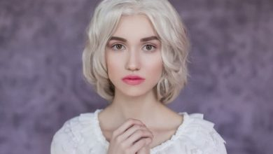 Photo of How to easily use lace wig