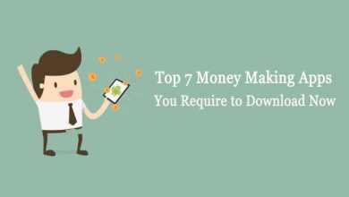 Photo of Top 7 Money Making Apps You Require to Download Now