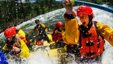 Photo of Everything You Need To Know About Rafting Tara