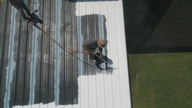Photo of What You Need To Know When Replacing A Commercial Roof