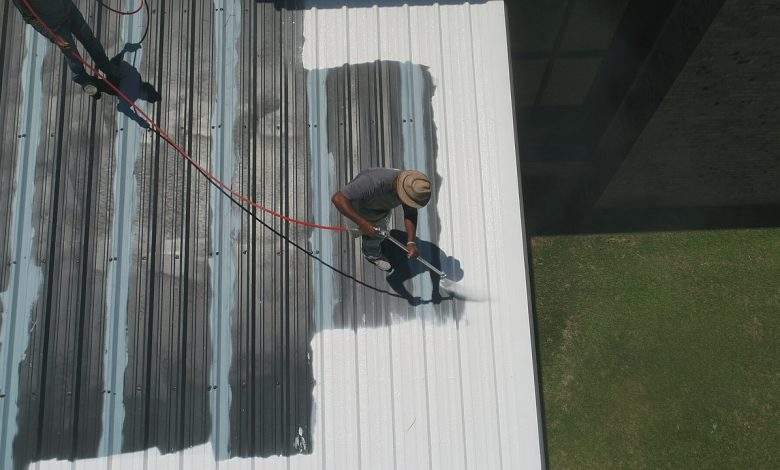 Commercial Roofing Kannapolis