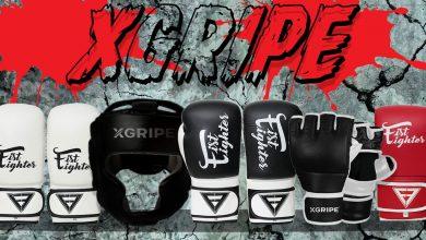 Photo of BOXING, MMA, FITNESS GEARS,JIU-JITSU GIS, MAUI-THAI  | XGRIPE