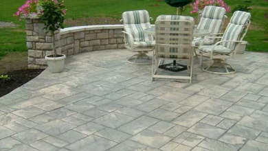 Photo of Advantages and Disadvantages of Stamped Concrete
