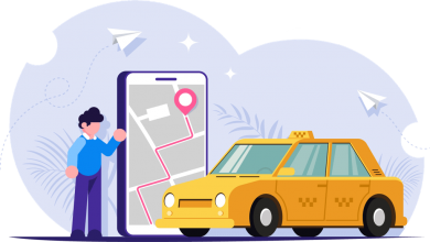 Photo of Uber Clone – Guide to Launch an On-demand Taxi App in 2021