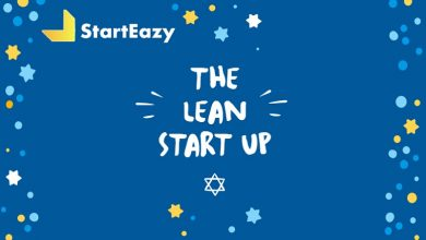 Photo of The lean start-up