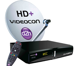 Photo of Videocon D2H new connection offers