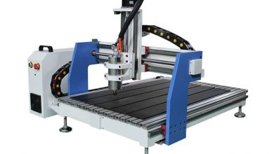 Photo of The guide to buying a CNC machine router