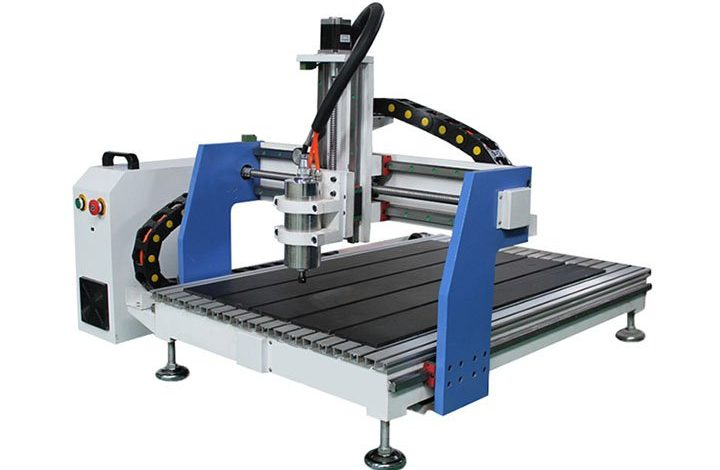buying CNC router