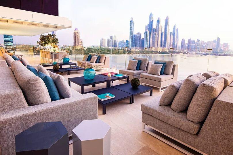 Luxury Properties for in Dubai copperstones properties