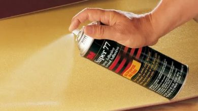 Photo of How to Remove Spray Adhesive From Hands