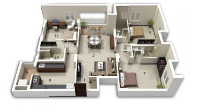 Photo of Make your investment proud by choosing 3 BHK Flats in Zirakpur
