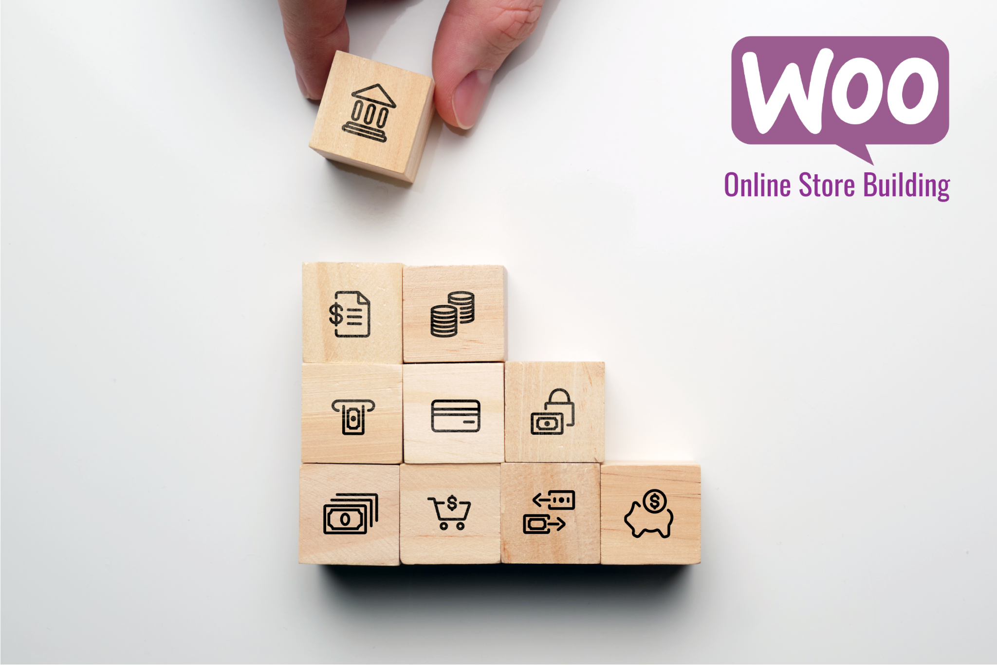 WooCommerce Store Building Process