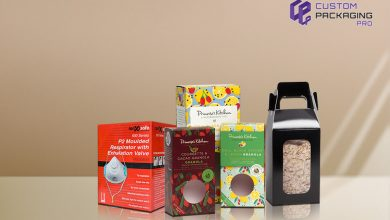 Photo of Customized Boxes With Logo are fate changer for brands