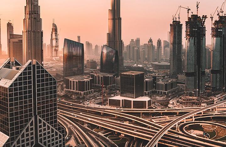 Dubai Properties for sale in london Copperstones properties