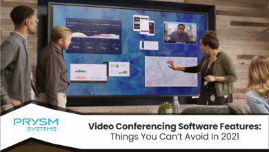 Photo of 7 Free Video Conference Software Features: You Can't Avoid In 2021