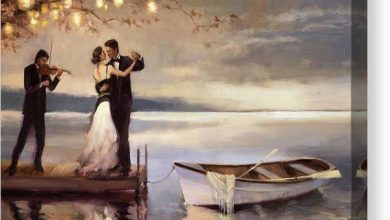 Photo of 5 Great Romantic Gift Ideas | Canvas Factory