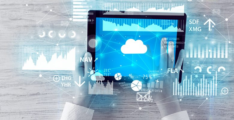 Accounting & CPA Firms Improve Productivity with Cloud Technology