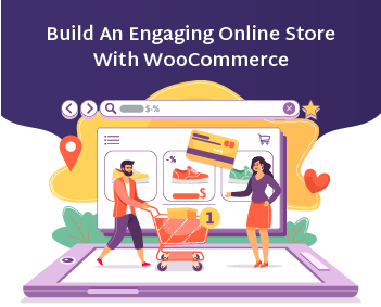 Online Store with WooCommerce