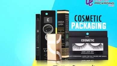Photo of Role of Cosmetic Packaging in a Business Investor Life