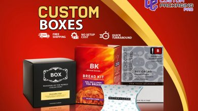 Photo of Your Ultimate Packaging Solution: Custom Boxes