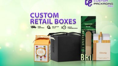 Photo of How to Put Everlasting Impression with Wholesale Product Boxes?