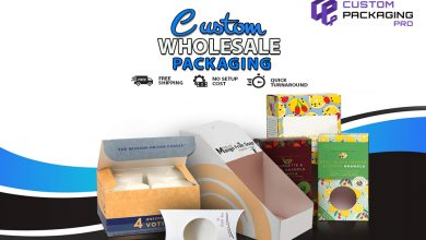 Photo of Why your brand should go for Custom Paper Boxes Wholesale