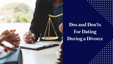 Photo of Do's and Don'ts For Dating During a Divorce