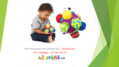 Photo of What Are Some Best Kids Educational Toys For Learning