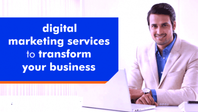 Photo of Accept Digital Marketing Services to Transform Your Business