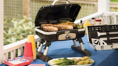 Photo of 3 Factors to Consider Before Buying a Gas Barbecue