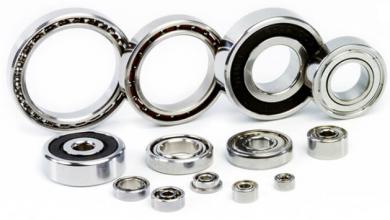 Photo of How do ball bearings work?