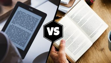 Photo of Kindle Vs Paperback: which is the best way to read books?