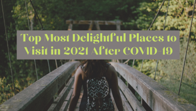 Photo of Top Most Delightful Places to Visit in 2021 After COVID-19