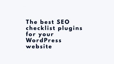 Photo of The best SEO checklist plugins for your WordPress website