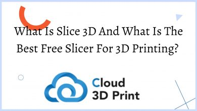 Photo of What Is Slice 3D And What Is The Best Free Slicer For 3D Printing?