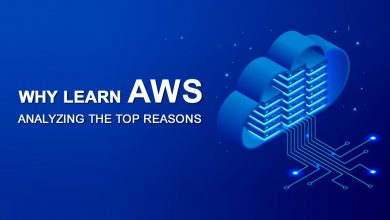 Photo of Why Learn Amazon Web Services?