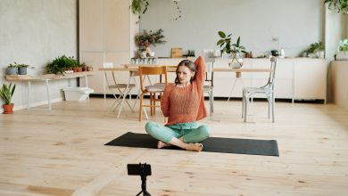 Photo of How to Avoid Common Yoga Injuries