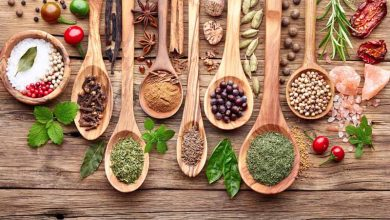 Photo of Herbs and Spices are Good for Health