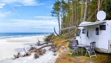 Photo of What's the Difference Between Campervan and Motorhome?