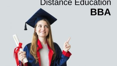 Photo of Looking for career prospects after BBA through distance learning?